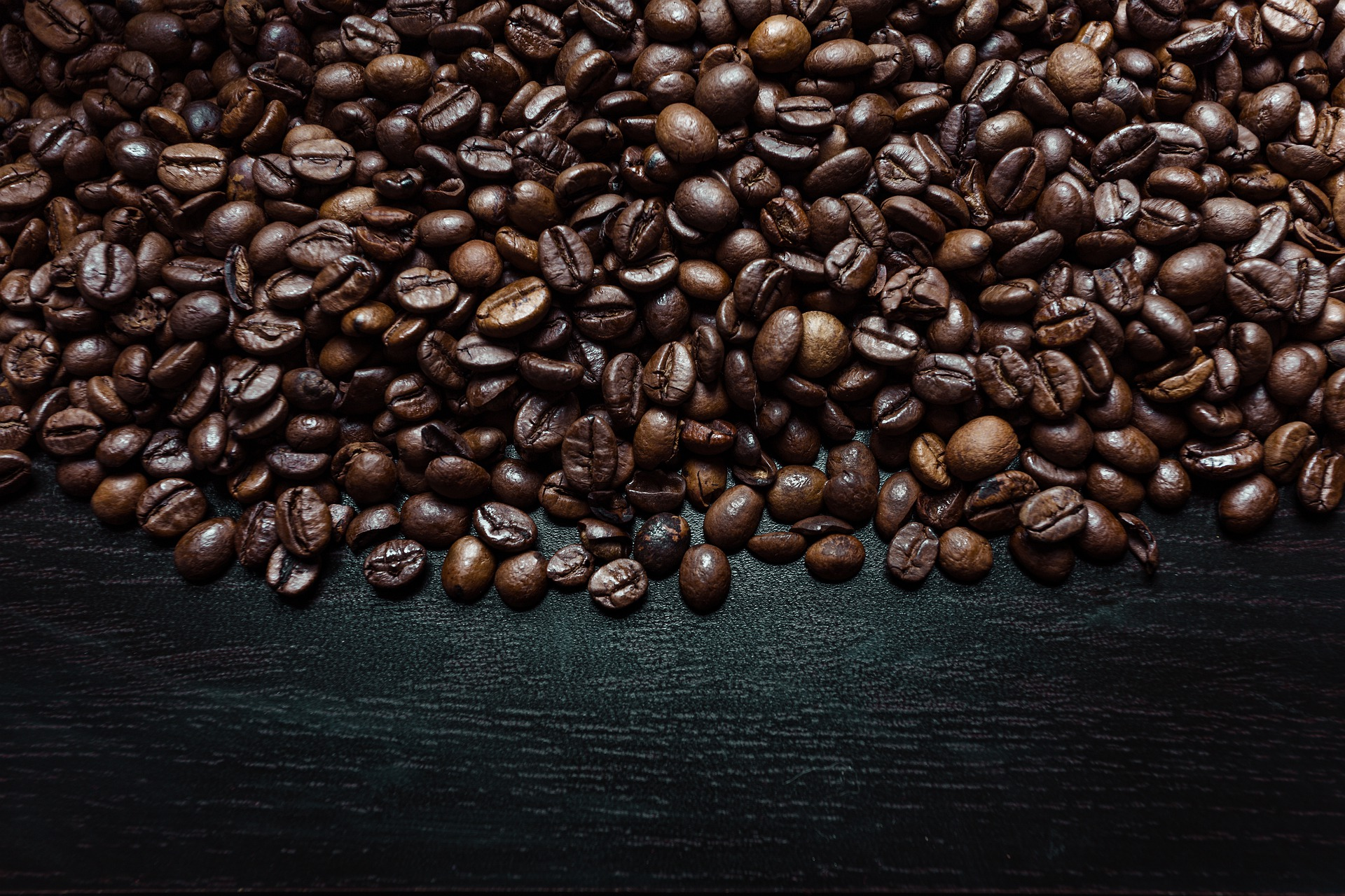 Roasted by Costa Rica & Italy