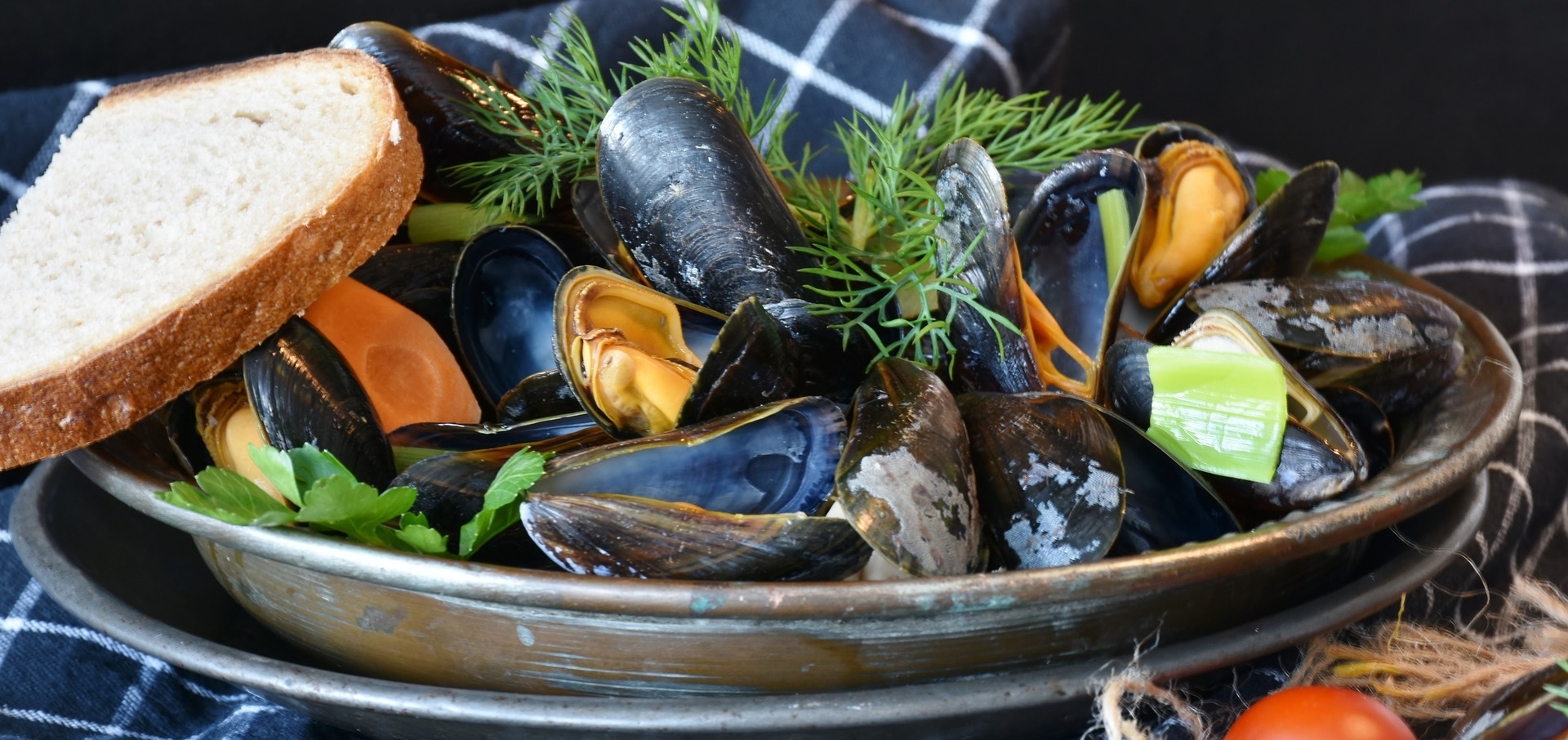 mussels-3148439_1920